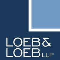 Loeb & Loeb Logo