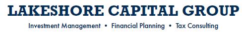 Lakeshore Capital Group Logo